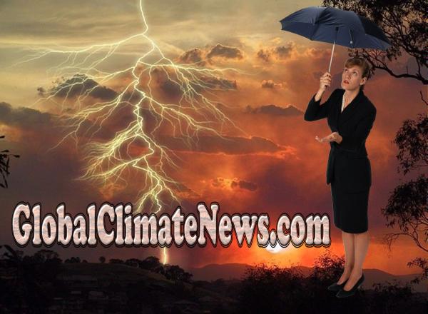 GlobalClimateNews.com