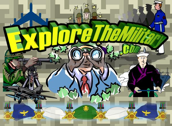 ExploreTheMilitary.com