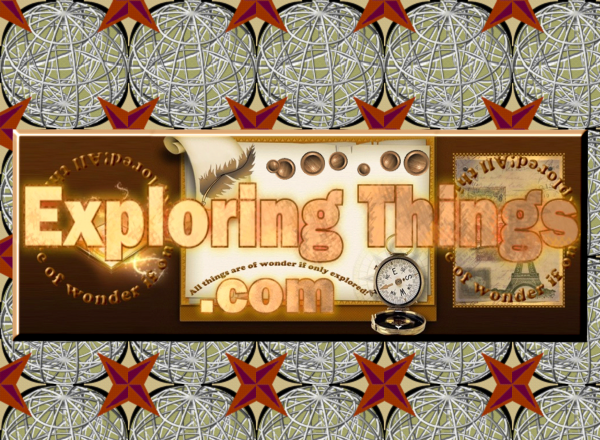 ExploringThings.com
