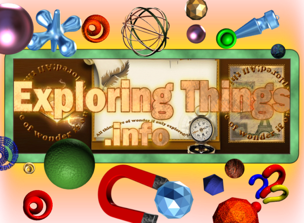 ExploringThings.info