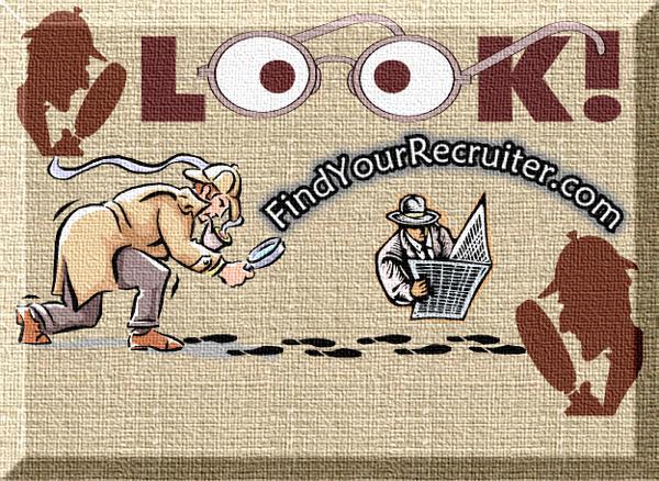 FindYourRecruiter.com