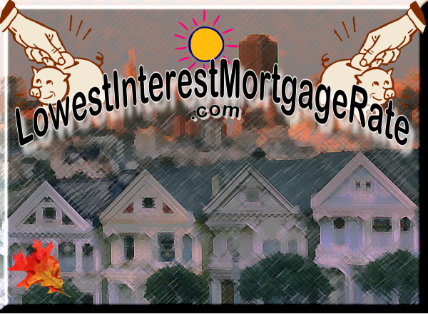LowestInterestMortgageRate.com