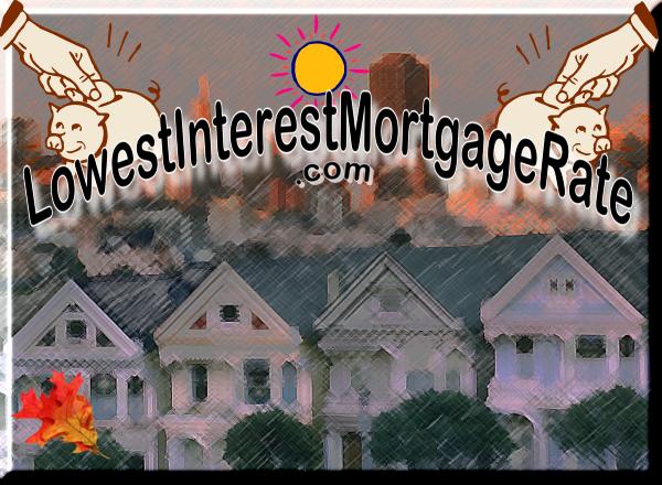 LowestInterestMortgageRate.com