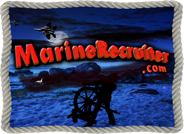 MarineRecruiter.com