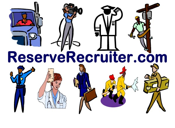 ReserveRecruiter.com