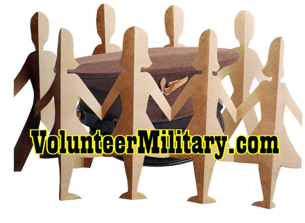 VolunteerMilitary.com