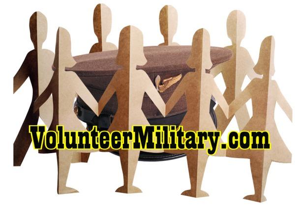 VolunteerMilitary.com